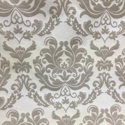 Damask Fabric (LP)