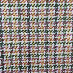 Plaid Fabric (S)