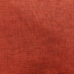 Highland Court Ottoman Faille Coral (H)