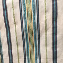 Fabricut Womack Turquoise (A)