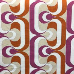 Duralee Fabrics 21092 Tangerine (H)
