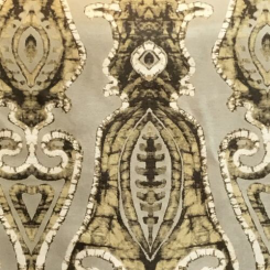 Ikat Style Fabric (LP)