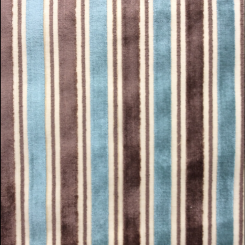 Velvet Stripe (S)