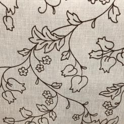 Laura Ashley Floral Design (A)