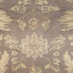 RL Carpinteria Weave Sepia (A)