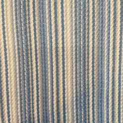 Beacon Hill Banook Stripe Bay Blue (H)