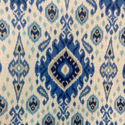 Fabricut Preuss Ikat River (H)