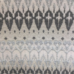 Abstract Upholstery Fabric (LP)