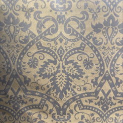 Fabricut Damask Fabric (H)