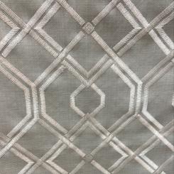Fabricut Culmans Silver (H)