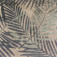 Fabricut Palm Frond Chenille (H)