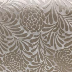 Fabricut Bosworth cream (A)