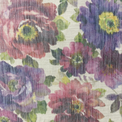 Robert Allen Misty Floral Dew (H)