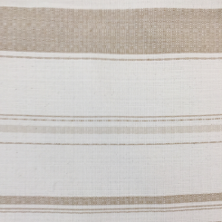 4 1/4 Yards Stripe  Woven  Fabric