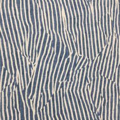 2 Yards Abstract Geometric  Print  Fabric