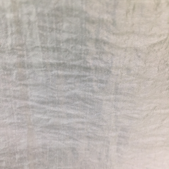 2 1/2 Yards Solid  Sheer  Fabric