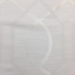 4 1/4 Yards Geometric  Woven  Fabric