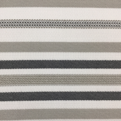2 1/4 Yards Stripe  Woven  Fabric