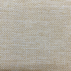 2 Yards Herringbone  Woven  Fabric