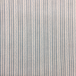5 Yards Stripe  Woven  Fabric