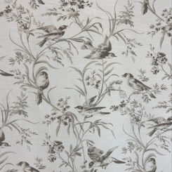 Fabricut Aviary Toile Bisque (H)