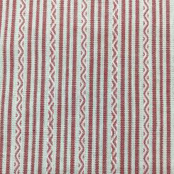 5 Yards Stripe  Woven  Fabric