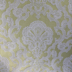 Halifax Lace Citron (H)