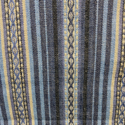 RL Aymara Stripe Midnight (H)