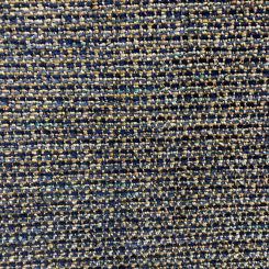 Beautiful Basket Weave Upholstery (H)