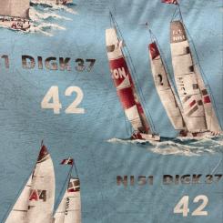 Nautical Print (H)