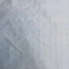 Baby Blue Silk Stripe (H)