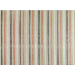 Duralee Hamilton Natural/Pink (H)