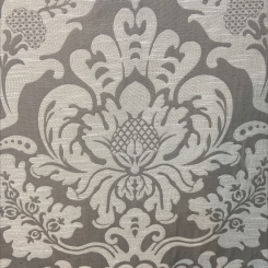 Beautiful Large Scale Damask (H)