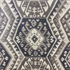 Geometric Print (H)
