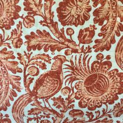 Williamsburg Colliection Print(A)