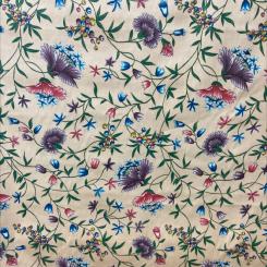 Clarence House Marie Leszczynska Handprint (H)