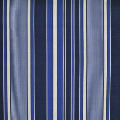 RL Sagunto Beach Stripe Cobalt (H)