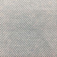 4 1/4 Yards Herringbone  Woven  Fabric