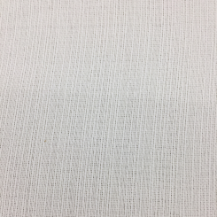 5 Yards Solid  Basket Weave Sheer  Fabric