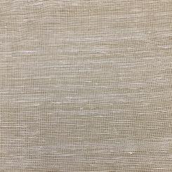 2 1/2 Yards Solid  Sheer  Fabric