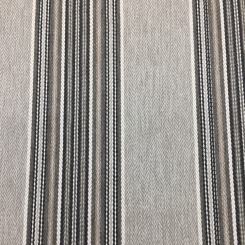 2 3/4 Yards Stripe Traditional  Canvas/Twill Woven  Fabric