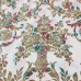 9 1/2 Yards Damask  Print  Fabric