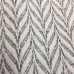 12 Yards Stripe Herringbone  Woven  Fabric