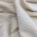 3 1/2 Yards Chevron  Textured Woven  Fabric