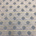 1 Yard Diamond Solid  Chenille  Fabric
