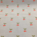 12 Yards Floral Novelty  Woven  Fabric