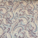 7 Yards Paisley  Woven  Fabric