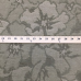 12 1/2 Yards Floral  Woven  Fabric