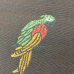 6 Yards Animal Nature  Woven  Fabric