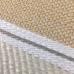 4 1/4 Yards Stripe  Ribbed  Fabric